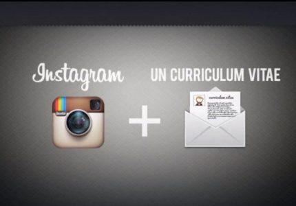 instagram curriculum